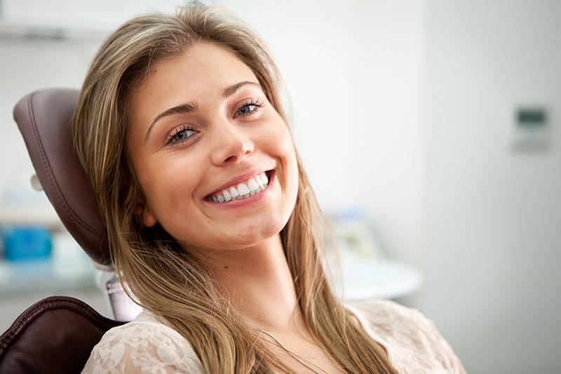 Dental Crowns in Tarzana
